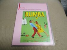 "DVD ""RUMBA"" Dominique ABEL, Fiona GORDON, Bruno ROMY"