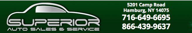 Superior Auto Sales and Service