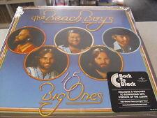 The Beach Boys - 15 Big Ones - LP Vinyl // Neu&OVP // Gatefold