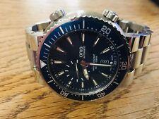Oris TT1 Divers Swiss Watch
