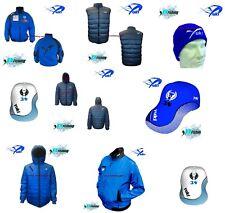 """YUKI """"CLOTHES"""" Jacket Waterproof Double Polar Fleece Sweatshirt Fishing"""