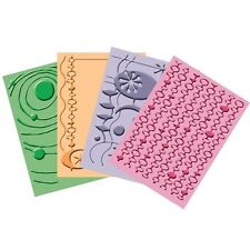 Cuttlebug Embossing Set - Coolio - 2000568