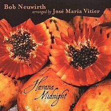 Bob Neuwirth, Havana Midnight, Excellent