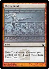 THE GENERAL- MTG Quest 4a Hero PROMO - New & Unused Code - BORN OF THE GODS