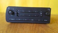 2004 SAAB 93 Cabrio 9-3 Lettore CD Radio Stereo Testa Unità 12805511BA