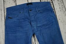 BNWT DIESEL SUPERBIA-NP BG82E JEANS 32/33,5 32x33,46 W32 L33,5 100% AUTHENTIC