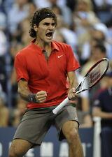 2008 US Open Men's Finals - DVD - Roger Federer vs. Andy Murray