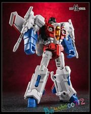 Transformer toy Iron Factory IF-EX20R Starscream Wind of Tyrant New instock