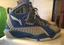 Li-Ning basketball shoes hero Evan Turner men's size 13 MINT CONDITION