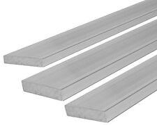 Aluminium Flach Profil Alu Flachstange Flachmaterial Aluprofil Stange