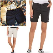 Vans Blackheart Chino Shorts Set Size 7 NWT