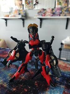Transformers - Windblade- Generations