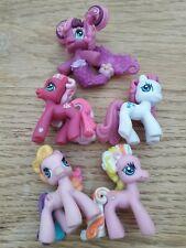 Hasbro My Little Pony Ponyville Mermaids Collectables 5 Figures