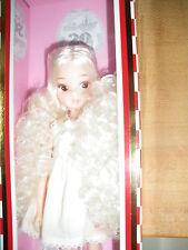 Château Licca Chan doll reproduction 1 st generation Noël Edition poupée!