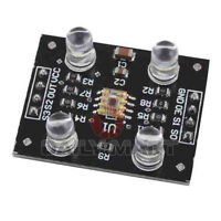 Color Sensor Recognition Detector Module TCS230/TCS3200 for MCU Arduino