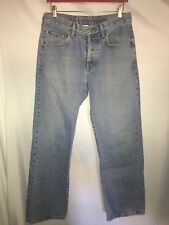 Lucky Brand Jeans Size 30 Button Fly Low Rise Boot Cut. EUC!!!!!!! T2