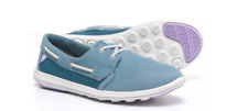 NEW HELLY HANSEN LILLYSAND BLUE BOAT SHOES WOMENS 8 FREE SHIP