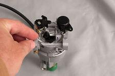 Vergaser für Stromerzeuger Matrix PG 5500 F-3N / 8902