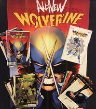 X-23 ALL NEW WOLVERINE #1 - 20 Comics VARIANT Original Sketch Cover LOGAN Marvel