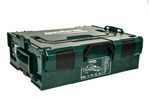 Gröne L-BOXX SORTIMO Systemkoffer Passt für BOSCH FLEX Maschinenkoffer 136