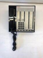 Avaya Merlin BIS-34 Business Speaker Phone 34 Button w/ Cord & Handset