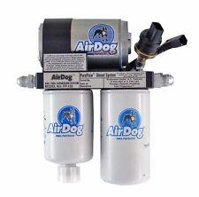 AirDog 2 4G Fuel Pump 165GPH for 98.5-04 Dodge Cummins 5.9L Diesel A6SABD425
