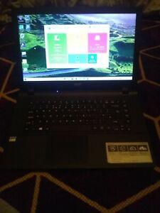 Acer Es15, Laptop, Amd E1 1.5ghz, 4gb ddr3 memory, 1000gb/1Tb hdd