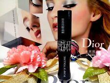 Dior Diorshow Pump 'N' Volume Squeezable Mascara◆☾Black 090 4g☽◆✰☾FREE POST!!☽✰