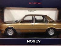 Coche de coleccion Norev 1/18 BMW M535