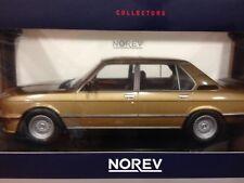 Bmw M535i/e12 1980 - Norev 1/18