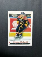 2012-13 Sports Illustrated For Kids • Connor McDavid Pre-Rookie Card • Edmonton