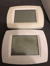 Set Of 2 Honeywell 7-Day Programmable Thermostat (RTH8500D)