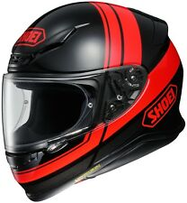 Helm SHOEI NXR Philosopher Tc-1 rot Gr. M Integralhelm