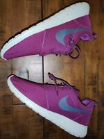 Nike Mens Roshe One SE Bordeaux Sneakers Size 13 844687-604