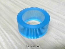 Feed Tires (Blue) --  Compatible With Risograph - Part# 019-11806