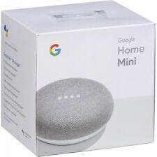 Google Home Mini Smart Assistant - Chalk