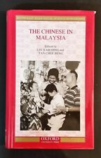 The Chinese In Malaysia - ed Lee Kam Hing - hbdj