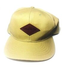 e2787886e09 Captain FIN SnapBack Baseball Cap Style Hat With Leather Logo Made In The  USA