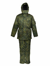 Russian Army WINTER Digital Flora Uniform Suit | Camo Military Hunting Fishing