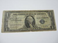 ROCKY MARCIANO/JAMES BRADDOCK/GUS LESNEVICH Signed $1 One Dollar Bill JSA LoA