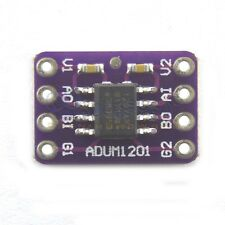 ADUM1201 ADUM1201ARZ Magnetic Isolator Replace Optocouplers Infrared Module