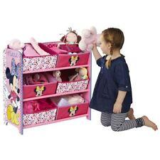 Arredamento rosa in legno per bambini