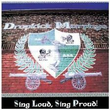 DROPKICK MURPHYS  - SING LOUD SING PROUD !  CD