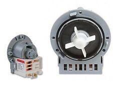 Genuine Askoll M114 Washing Machine Drain Pump Hotpoint Delonghi Electolux AEG