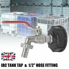 Reliable Ibc Rain Water Garden Tank To Hose Pipe Or Jet Wash Adaptor Fitting Business, Office & Industrial