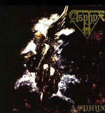 Asphyx - Asphyx [New CD] Argentina - Import