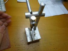 Gunsmith Tool Fixture to Check For Being Round / True Spring Loaded Adjustable