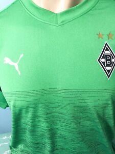 Borrusia Mönchengladbach Puma Mens Third Kit . SIZE-XL
