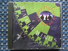 Simple Minds - Street Fighting Years Audio CD Rock
