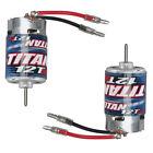 Traxxas 3785 Titan 12 Turn 550 Size Motor 12T (2)